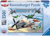 Ravensburger puzzel Disney Planes achtervolging 150 XXL
