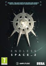 Endless Space 2 (Alternate Reality Edition) PC