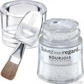 Bourjois Multi-shimmer Eye Loose Powder - 23 Regard Etoille D'argent - Oogschaduw