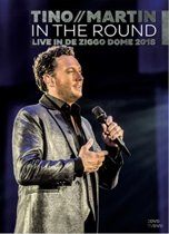 Tino Martin - In The Round (Live Ziggo 2018)