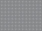 Vinyl vloervinyl | Grey mosaic | 90x120cm