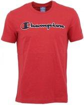 Shirt Champion Crewneck Tshirt