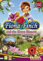 Fiona Finch: And the Finest Flowers - Windows