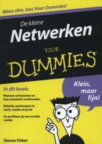 Voor Dummies - De kleine netwerken voor Dummies