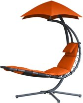 Vivere The Original Dream Chair Oranje