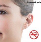 Stoppen met Roken Magneet - met Acupressuur