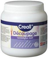 Decoupage Lijm - Mat - 250ml -Vernislijm