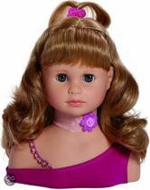 Paola reina Kappop blond haar