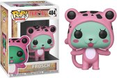 Funko Pop! Fairy Tail - Frosch 484 Vinyl Figure