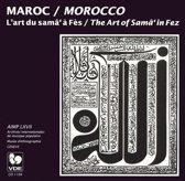 Maroc: L Art Du Samf . Fss/The Art