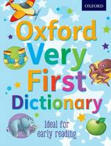 Oxford Very First Dictionary