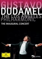 Gustavo Dudamel - Debut