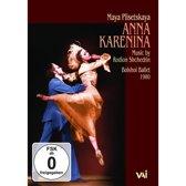 Plisetskaya/The Bolshoi Ballet/The - Anna Karenina