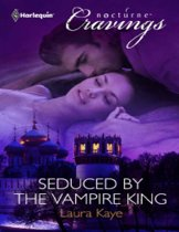 Seduced by the Vampire King (Mills & Boon Nocturne Cravings)