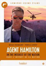 CRF - AGENT HAMILTON - IN THE INTEREST OF THE NATION