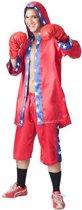 Boxer pak voor heren - Verkleedkleding - One size