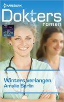 Winters verlangen - Doktersroman 92B