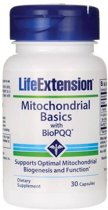 Life Extension Mitochondrial Basics with BioPQQ®