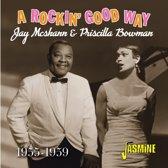 A Rockin' Good Way 1955-1959
