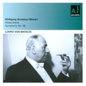 Mozart: Missa Brevis K 220, Haydn: