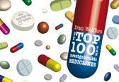 De top 100 van meestgebruikte medicijnen