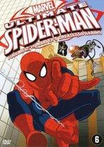 MARVEL ULT.SPIDER-MAN V2:GT VILLAINS DVD