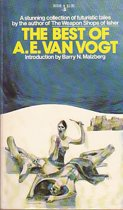 The Best of A. E. van Vogt