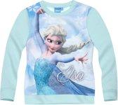 Disney-Frozen-Sweatshirt-lichtblauw-maat-128