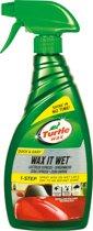 Turtle Wax FG7750 Wax-It-Wet 500ml