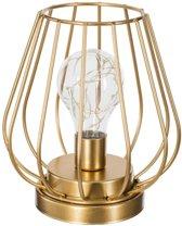 Metaal Gouden Lamp
