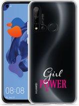 P20 Lite 2019 Hoesje Girl Power