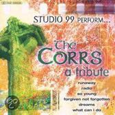 A Tribute To The Corrs