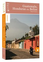 Dominicus - Guatemala, Belize en Honduras