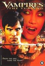 Vampires 3 - The Turning (dvd)