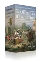 The American Revolution (Boxed Set)