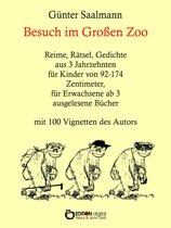 Besuch im großen Zoo