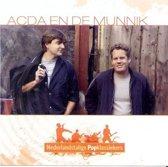 Nederlandstalige Popklassiekers ACDA en de MUNNIK  CD