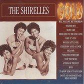 Shirelles - Gold