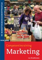 Competentietraining marketing