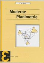 Epsilon uitgaven 39 - Moderne planimetrie