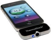 Medisana ThermoDock - Thermometer