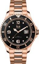 Ice-Watch ICE steel IW016764 horloge - Staal - Rosékleurig - 44 mm