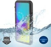 4smarts Active Pro STARK Waterbestendig Hoesje Apple iPhone XR Zwart