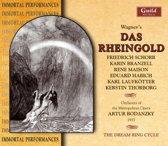 Das Rheingold - Wagner