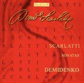 D.Scarlatti: Keyboard Sonatas