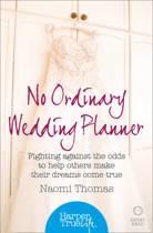 No Ordinary Wedding Planner