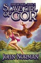 Slave Girl of Gor