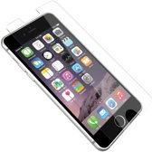 DrPhone iPhone 6s Plus +/ iPhone 6 plus + Premium Glazen Screen protector (Echt Glas) Tempered Glass 2.5D 9H (0.3mm)