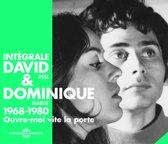 Integrale 1968-1980 ''Ouvre-Moi Vite La Porte''