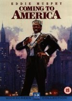 Coming To America (Import)